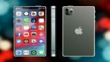 iPhone 2020 lộ thiết kế độc lạ, iPhone 11 thua xa