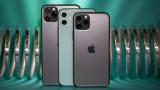 Đối thủ nào đánh bại được dòng iPhone 11 trong làng smartphone?