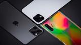 Đọ chụp đêm Pixel 4 XL, iPhone 11 Pro Max và Note 10 Plus
