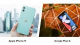iPhone 11 và Pixel 4: điện thoại nào tốt hơn trong phân khúc giá rẻ