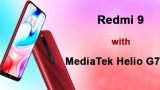 Redmi 9 sẽ ra mắt với chip MediaTek Helio G70 vào đầu năm 2020