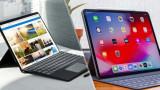 So sánh iPad Pro và Surface Pro 7 về thiết kế và hiệu năng