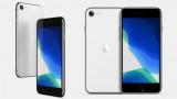 Lộ diện ảnh render của iPhone SE 2: Camera đơn, Touch ID