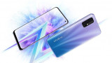 Vivo Z6 trình làng với Snapdragon 765G hỗ trợ sạc nhanh 44W với giá cực rẻ