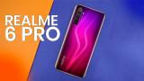 Realme 6 Pro siêu thiết bị
