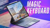 Bàn phím ma thuật cực kỳ tinh tế của iPad Pro 2020