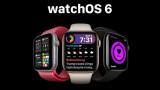 Lộ thông tin Apple Watch 6: Giá, tính năng và ngày phát hành