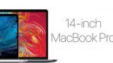 WWDC 2020 - Apple sẽ trình làng MacBook Pro 14 inch 2020