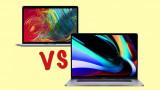 MacBook Pro 13 inch và MacBook Pro 16 inch: Máy tính xách tay nào phù hợp với bạn?
