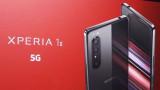Sony Xperia 1 II 5G đã được xác nhận ra mắt ngày 24 tháng 7