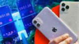 Bất ngờ khi thử nghiệm khả năng chống nước iPhone 11 và 11 Pro