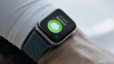 Thông báo tin nhắn với Siri trên Apple Watch ở phiên bản watchOS 7