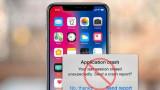 Ứng dụng iPhone bị crash, chuyện gì đang xảy ra với iPhone của bạn?