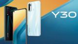 Những điều bạn chưa biết về Vivo Y30 mới ra mắt