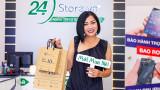 Ca sĩ Phương Thanh mua chiếc iPhone 11 Pro Max thứ 12 tại 24hStore