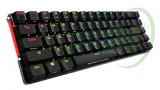 Asus ra mắt bàn phím chơi gaming ASUS ROG Falchion