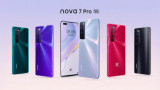 Đánh giá Huawei Nova 7 SE: xuất sắc, tầm trung, có 5G