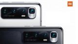 Xiaomi Mi 10 Ultra sẽ có mặt lưng gốm hoặc trong suốt