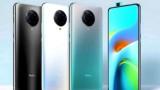 Poco Phone mới sắp ra mắt với màn hình 120Hz