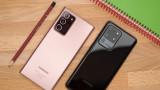 Samsung Galaxy S21 Ultra 5G có thể thay thế dòng Galaxy Note
