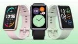 Huawei Watch Fit được ra mắt với giá 109 USD