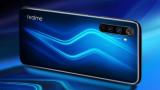 Realme 6 Pro cập nhật với bản vá bảo mật tháng 8 và các tính năng mới