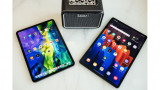 So sánh Samsung Galaxy Tab S7 + và Apple iPad Pro