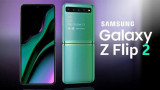 Rò rỉ thông tin và thay đổi đáng mong ước của Galaxy Z Flip 2