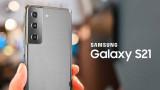 Chạy đua doanh số với iPhone 12, Galaxy S21 sẽ ra mắt sớm