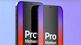 iPhone 13 sẽ có tần số quét màn hình gấp đôi Samsung Galaxy S21 series