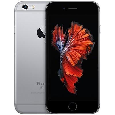 iPhone 6s 16GB Cu 98% mau xam