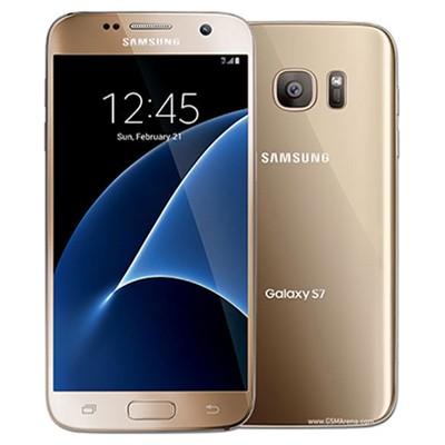 Galaxy S7 hàng công ty màu vàng