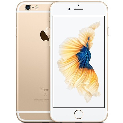iPhone 6s FPT tra bao hanh mau vang