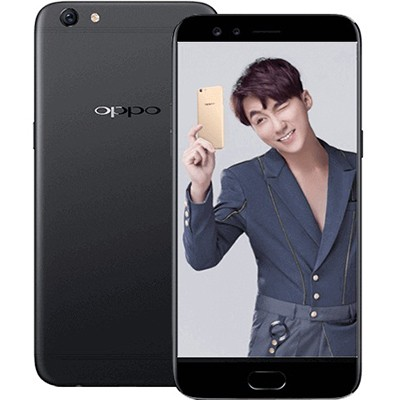 oppo f3 hang cong ty black