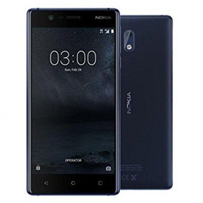 Nokia 3 hang cong ty mau xanh duong