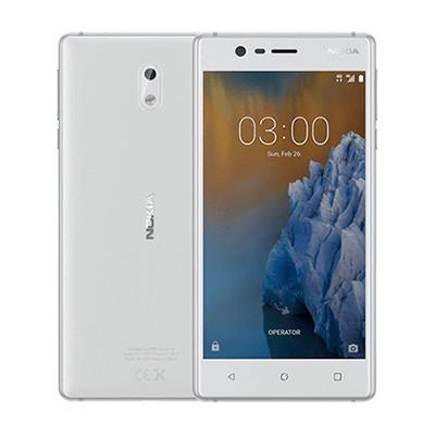 Nokia 3 hang cong ty mau bac