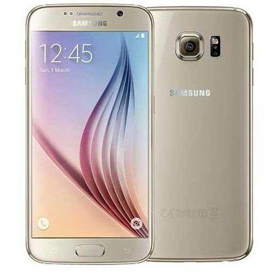Samsung Galaxy S6 Cu 99% mau vang