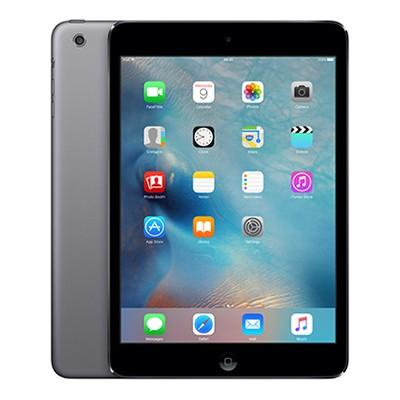 iPad Mini 2 Wifi Cellular Cu 99% mau xam