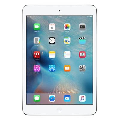 iPad Mini 2 Wifi Cellular Cu 99% mau trang 2