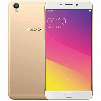 Oppo A37 (Neo 9) mau vang