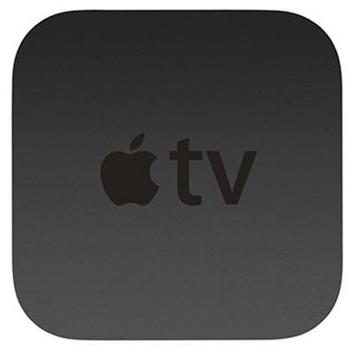 cuc apple tv