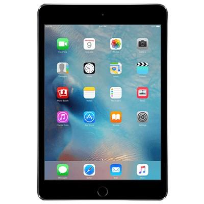 iPad Mini 4 Wifi Cellular Cu 99 hang my