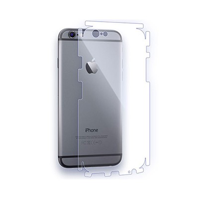 Miếng dán thường sau iPhone 6