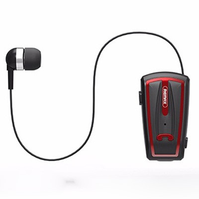 tai nghe bluetooth remax clip on rb t12