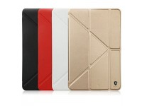 Bao da iPad Mini 1 / iPad 2 / iPad 3 Baseus Classic Series Leather case