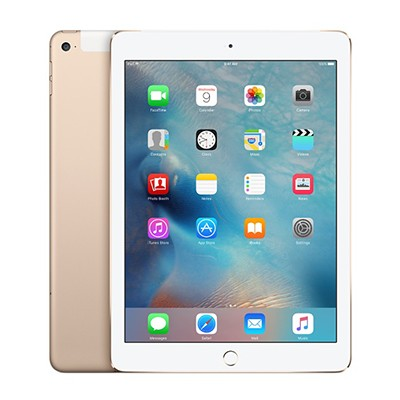 iPad Air 2 Wifi hinh mau vang