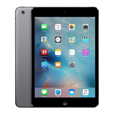 iPad Air 2 Wifi hinh mau xam