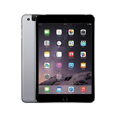 iPad Mini 2 Wifi Cellular CPO hinh mau xam