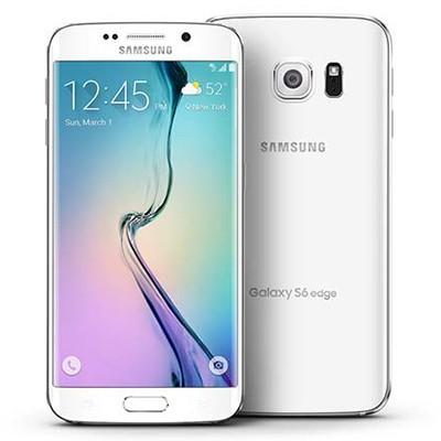 Samsung Galaxy S6 Edge Plus Cu 99 mau trang