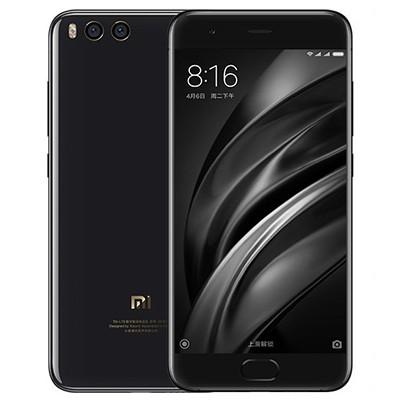 Xiaomi Mi 6 Cu 99 mau den